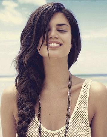 Beach Hairstyles 16