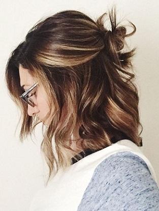 Beach Hairstyles 24