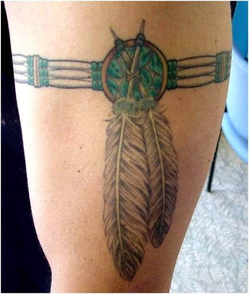18 Most Significant Armband Tattoo Designs For Men And Women