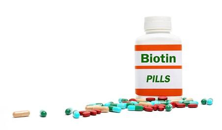 Biotin 741