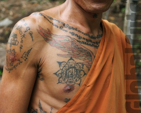 buddhist-mantras-tattoo14