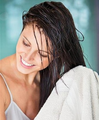 How to Wash your Hair  Open the pores