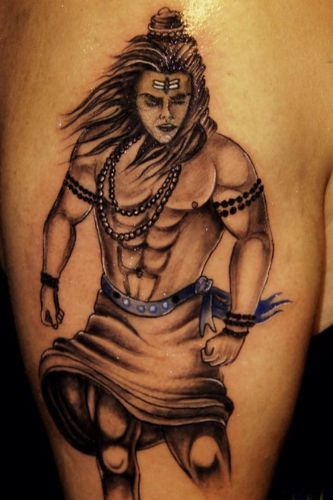 indian tattoo designs