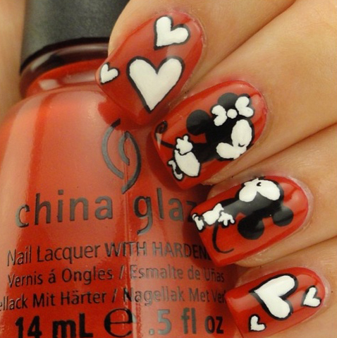 Nice Nail Polish Winter Thick Marble Nail Art With Water Clean Matte Nail Art Designs 3d Nail Art Designs Bows Young Dior Gel Nail Polish GrayHand Painted Nail Art Designs Mickey And Minnie Nail Art   Nail Art Ideas