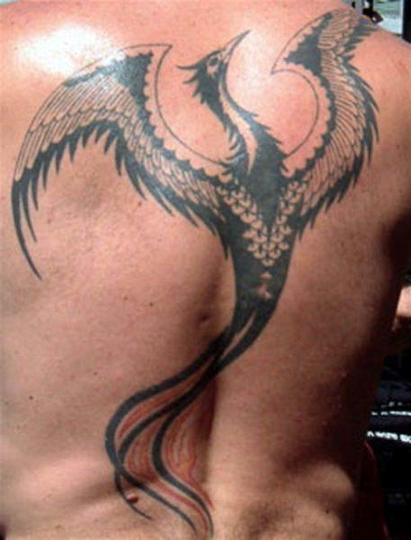 Phoenix Body Art Tattoos