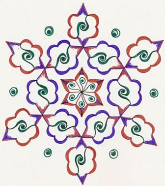 Pics Photos - Related Pictures Rangoli Designs Simple Free