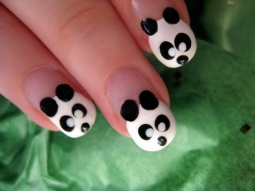 9 Simple and Easy Nail Art Designs for Kids | Styles At Life