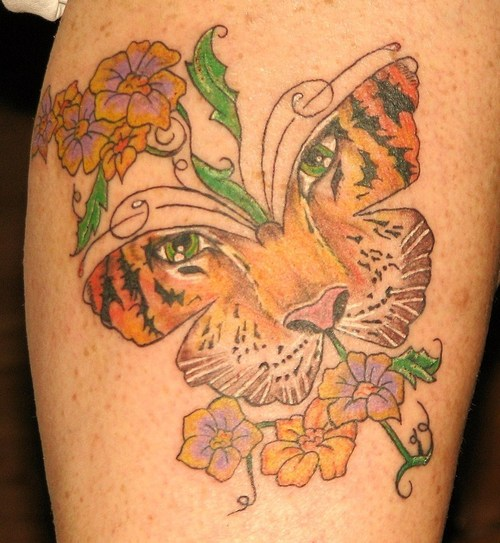 19 Most Stunning Butterfly Tattoo Designs And Meanings Styles At Life