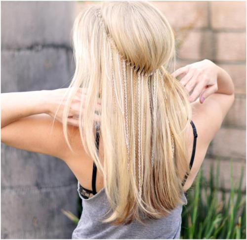 Tips For How To Make Hair Grow Faster-hair extensions 32
