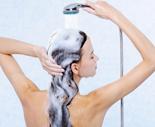 Tips to Make Your Hair Grow Faster Hair Wash