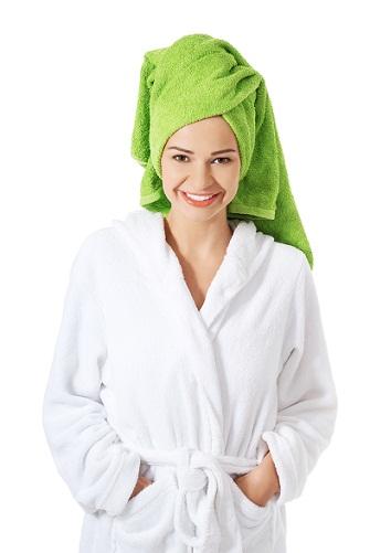 Turban Therapy