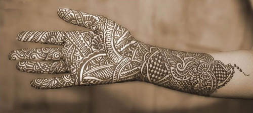 20 Latest Full Hand Mehndi Designs To Try In 2019 Styles At Life