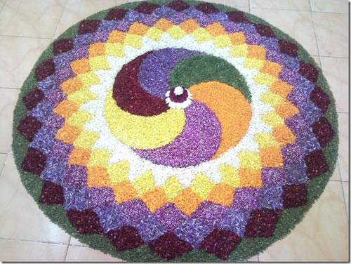 Latest Rangoli Designs For Every Occasion