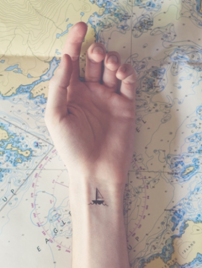 50 Meaningful And Cute Small Tattoo Designs For Men Women