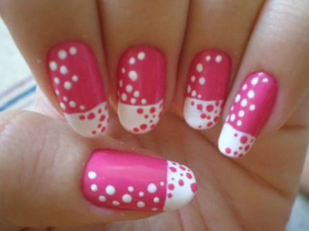 100 Simple and Beautiful Nail Art Designs and Ideas to Get More Stylish