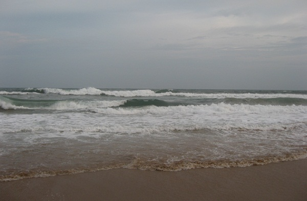 Beaches in Andhra Pradesh-Motupalle Beach