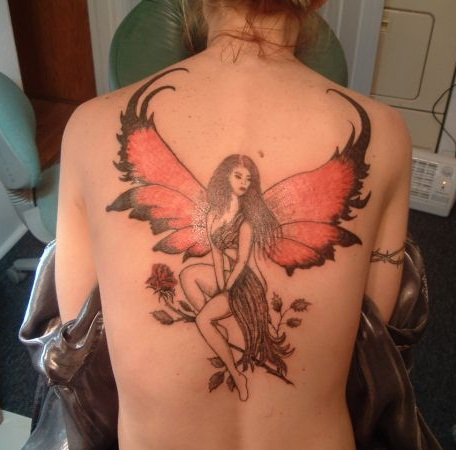 best-fairy-tattoo-designs-with-meanings15