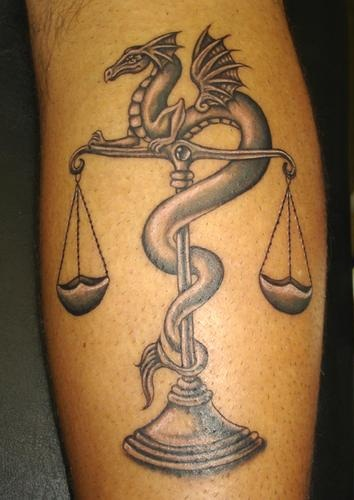 Best Side By Sides >> 15 Best Libra Tattoo Designs with Names and Meanings