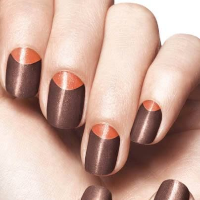 Different Nail design