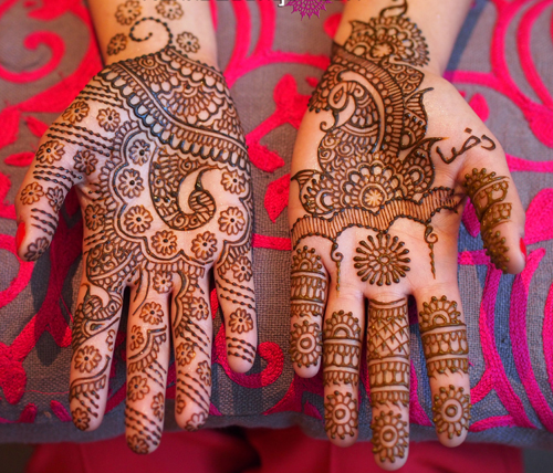 different styles asha savla mehndi design – styles at life
