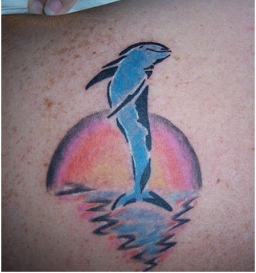 15 Amazing Dolphin Tattoo Designs And Meanings