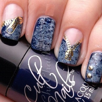 Dry-marbling-and-zipper-nails