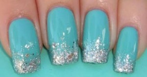 9 best silver nail art designs styles at life to prinsesfo Gallery