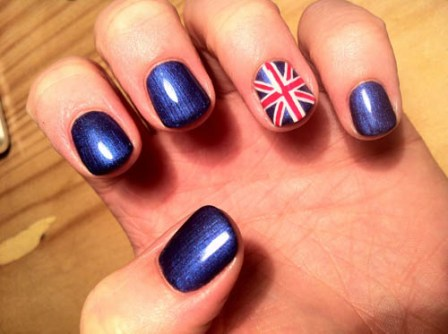 Best Shellac Nail Art Designs | Styles At Life