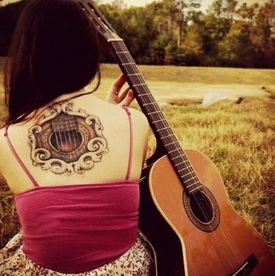guitar-tattoo-designs-with-meanings-13