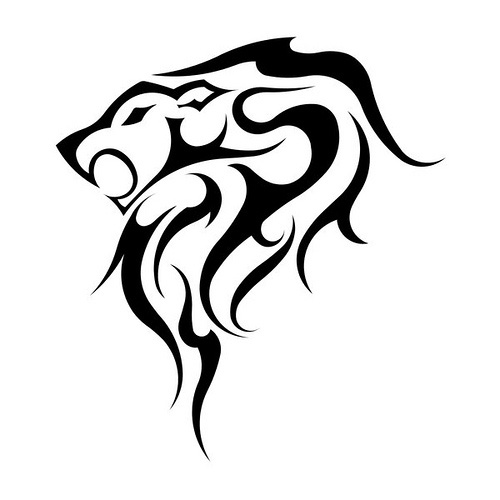 15 Best Leo Tattoo Designs For Men And Women Check out our tattoo jpg selection for the very best in unique or custom, handmade pieces from our shops. best leo tattoo designs for men and women