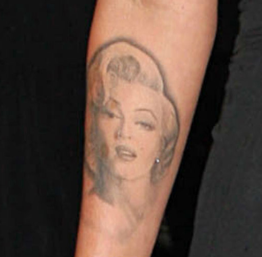 9 Best Megan Fox Tattoo Designs With Meanings