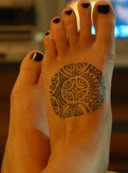 17 Amazing Maori Tattoo Designs And Their Meanings Styles At Life