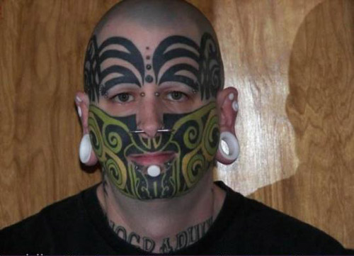 15 Very Funny Tattoo Designs for Men and Women