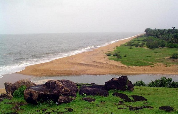 The Best Beaches in Goa-Agonda Beach