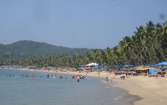 The Best Beaches in Goa-Palolem Beach
