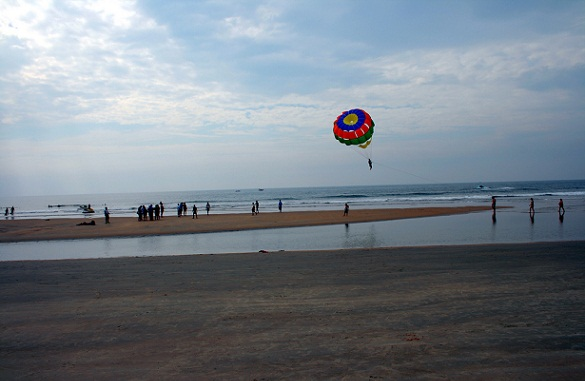 The Best Beaches in Goa-varca