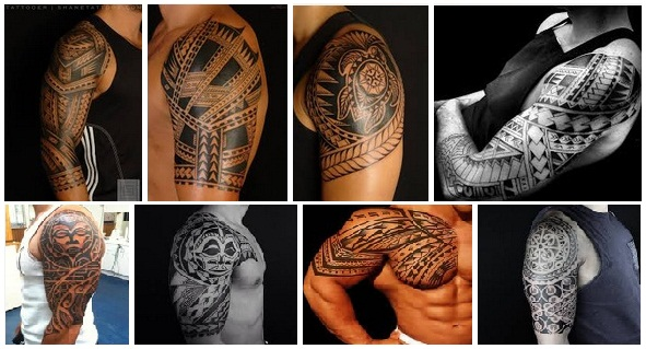 20 traditional samoan tattoo designs and meanings. Black Bedroom Furniture Sets. Home Design Ideas