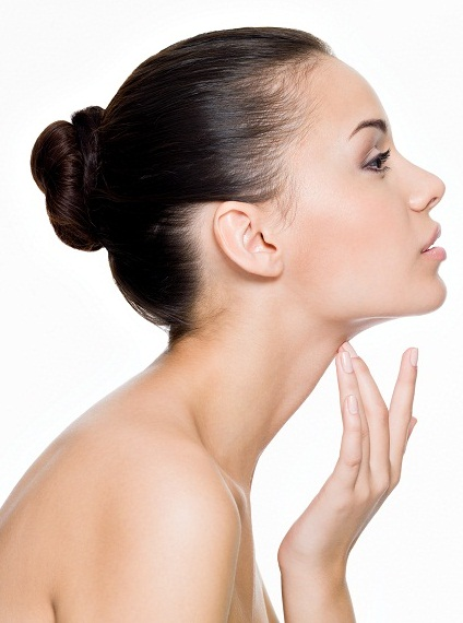 beauty tips for neck