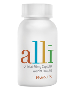 Alli Supplements