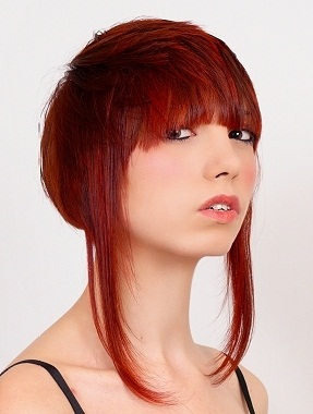 Asian Hairstyles 24