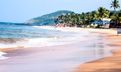 Beaches In Pondicherry -Serenity Beach