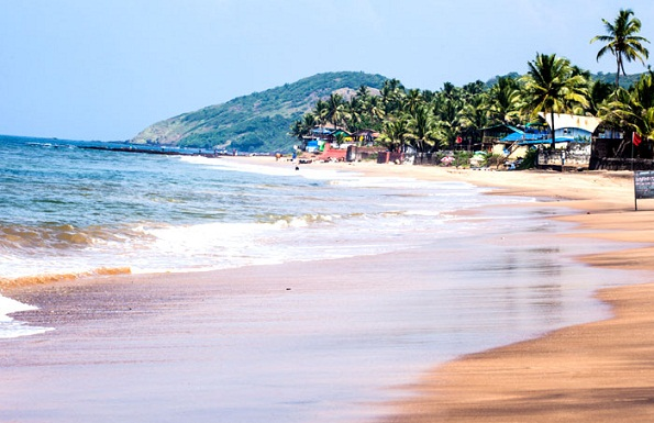 beaches in pondicherry