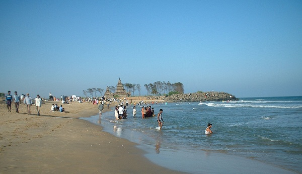Beaches in Tamil Nadu-Muttukadu Beach