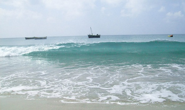 Beaches in Tamil Nadu-Rameswaram Beach