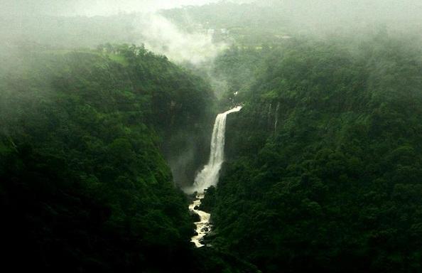 Dhobi Falls: The Breath Taking Falls