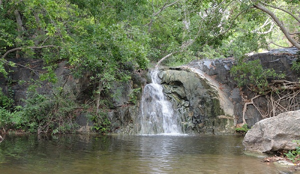 Best Waterfalls in Andhra Pradesh-Kaigal Waterfalls