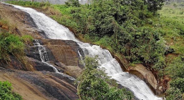 Thatiguda Falls
