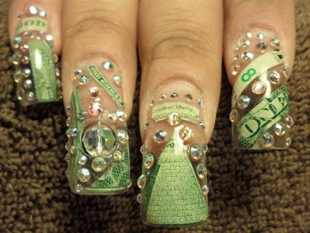 9 Best Dollar Nail Art Designs Styles At Life