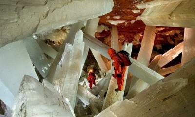 9 best crystal caves around the world with pictures styles at life