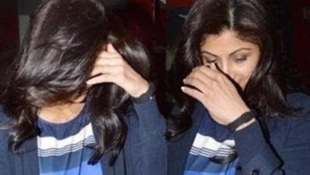 Shilpa Shetty Without Makeup